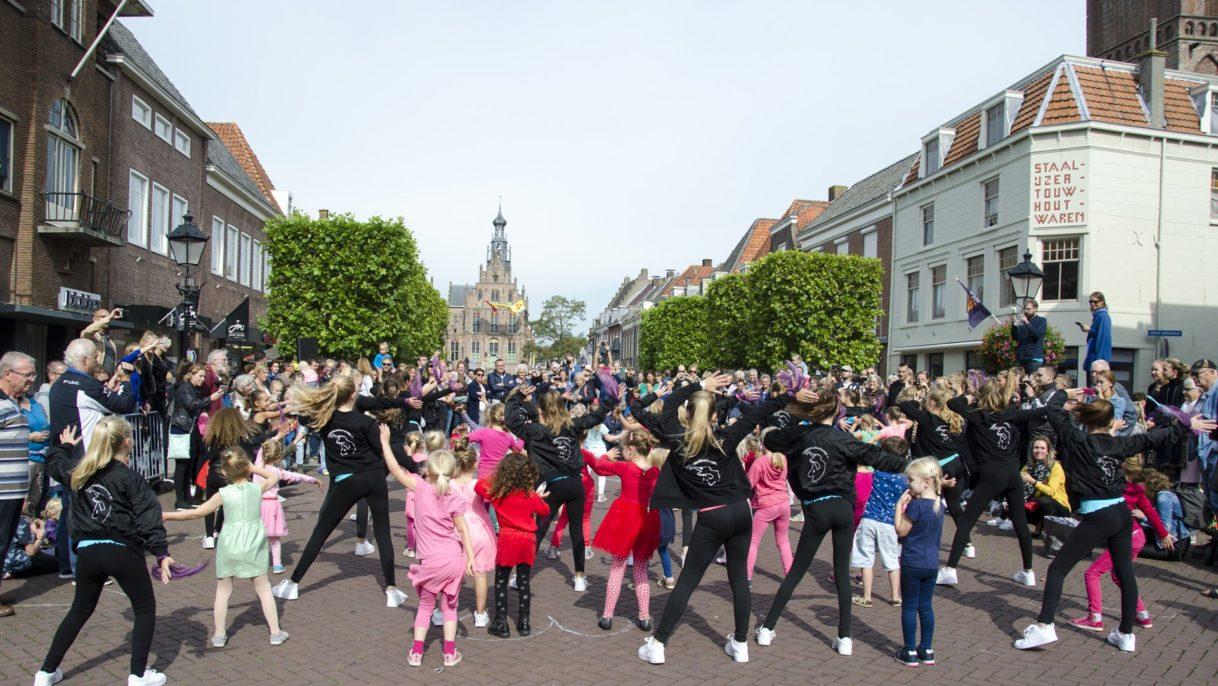 Culemborg Vrijstad Cultuur Festival