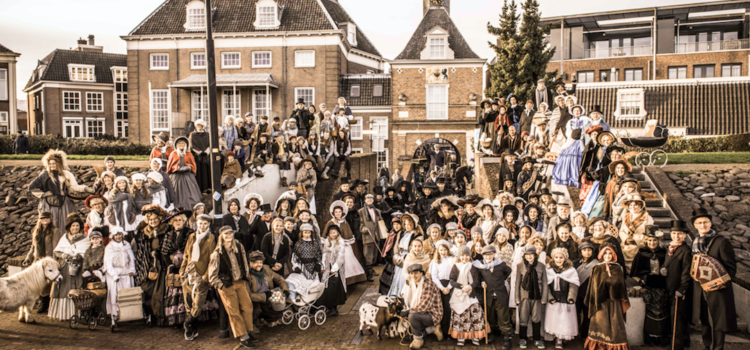 Dickens Festijn 2019 Tiel